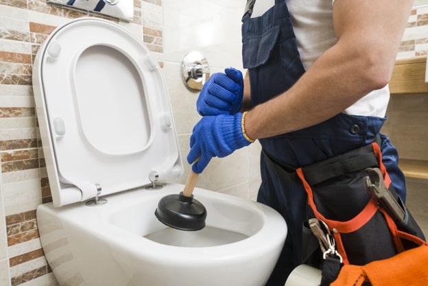 Toilet Repair Bergen