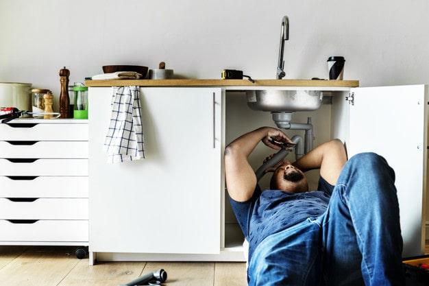 plumber services bergen