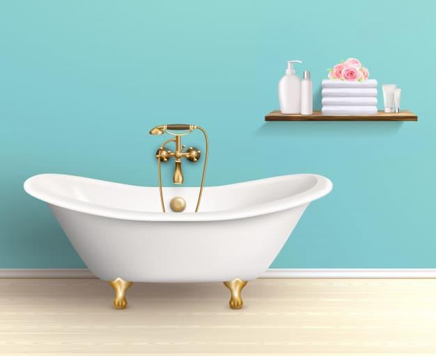 Bathtub Repair Bergen